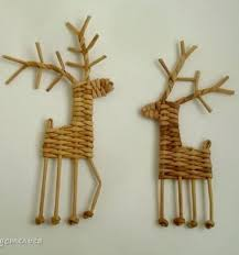 Origami Christmas Decorations Reindeer by 507 Best Origami Images On Pinterest Origami Paper Paper And