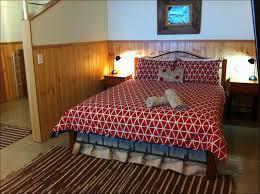 bedroom magnificent california king vs queen husband puts pillow