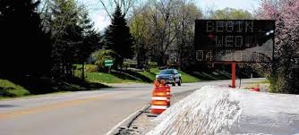 Idot Road Conditions Map Road Projects May Stop Without State Budget Naperville Sun