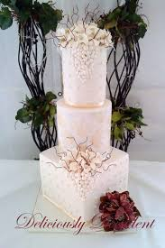 deliciously decadent wedding birthday cakes gold coast 2488978