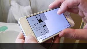 roomscan pro floor plan demo scanning whole floor youtube
