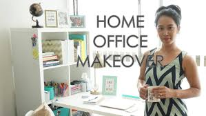 Ikea Home by Home Office Makeover Ikea Homegoods Tjmaxx Pinterest Youtube