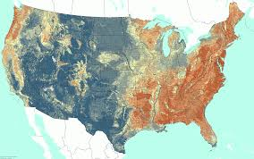 Google Map Types Us Soil Map Google Earth Us Soils2 Thempfa Org