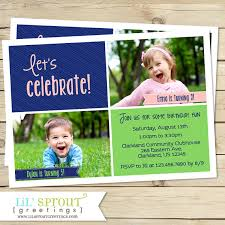 joint birthday party invitation sibling birthday invitation