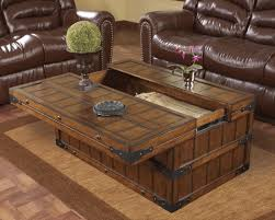 wooden trunk coffee table best wooden trunk coffee table ideas trunk style in