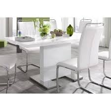 Kitchen Tables More by White High Gloss Extending Dining Table And 8 Grey Chairs Set With