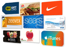 branded gift cards incomm incentives open loop gift cards