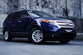 ford explorer 2 0 ecoboost review review 2012 ford explorer 2 0 ecoboost gtdi carguide ph