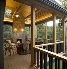 build a covered deck designs u2014 doherty house