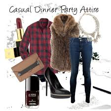 casual dinner casual dinner attire polyvore