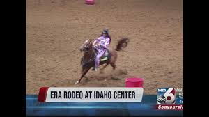 monster truck show redmond oregon era rodeo at the ford idaho center this weekend kivitv com boise id