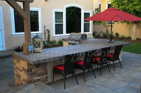 Best  Bbq Island Ideas On Pinterest Outdoor Bbq Grills - Backyard bbq design