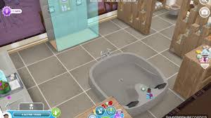 8 X 5 Bathroom Design The Sims Freeplay 8x5 Bathroom Idea U2022 Interior Design Youtube