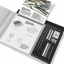 winsor u0026 newton sketching tips u0026 techniques set