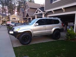 tires lexus gx470 topic now i u0027m that guy asking about tire size northwest overland
