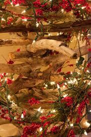 driftwood christmas tree u2014 my home my heart