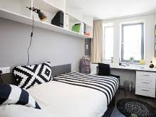 How To Make An Ensuite In A Bedroom Stratford One Student Halls London Unite Students