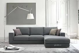 Modern L Sofa L Shaped Sofa For Small Living Room Fresh Sectional For Small