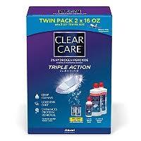 Clear Eyes Cooling Comfort Clear Eyes Eye Drops 0 5 Oz 3 Pk Sam U0027s Club