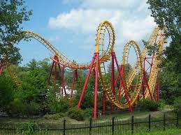 Six Flags Ct State Of The Week 11 New York Askanamerican
