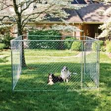 dog kennels u0026 runs hayneedle