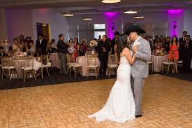 ballrooms in houston houston weddings norris centers