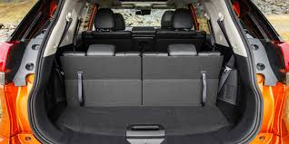 nissan micra luggage space nissan x trail 2017 review carwow
