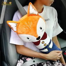 rembourrage siege auto kosoo enfant auto oreiller rembourrage siège ceinture pp coton