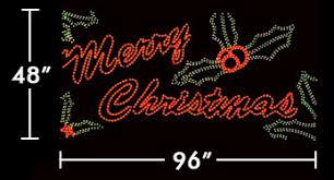 led merry christmas light sign marvelous led merry christmas light sign chritsmas decor