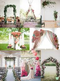 Wedding Ceremony Arch Wedding Mood Boards The Wedding Community Blog