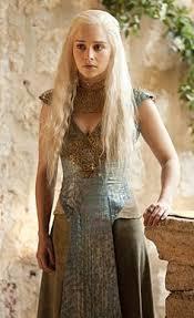 Halloween Game Thrones Costumes Details Daenerys U0027 Dress Qarth Qarth Clothes