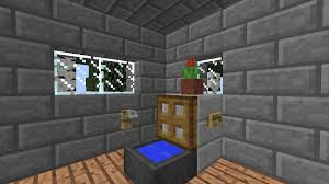 minecraft badezimmer ᐅ toilette für s badezimmer in minecraft bauen