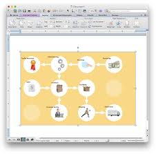 flowchart design flowchart symbols shapes stencils and icons