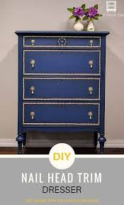 Update A Dresser Best 25 Navy Dresser Ideas On Pinterest Drawer Pulls Blue