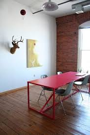 awesome blu dot strut dining table 87 about remodel awesome room