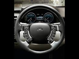 range rover steering wheel 2010 land rover range rover steering wheel 1280x960 wallpaper