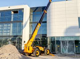 new models from darr jcb