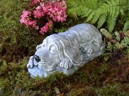 bluetick coonhound basset hound mix hound statuebasset hound statue beagle statue blood hound