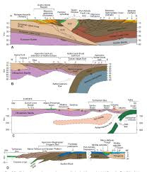 Pavlof Volcano Map Geology Earthjay Science Page 3