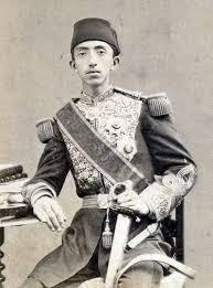 Mehmet Ottoman Ottoman Empire Last Ottoman Sultan Mehmed Vi In His Principality