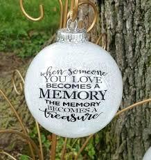 memorial tree ornaments memorial ornament pet memorial