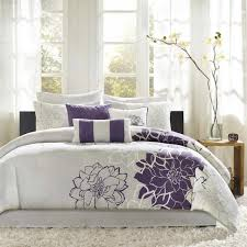 Blue And Purple Comforter Sets Queen Size Comforter Bed Grey And Purple Comforter S Lavender Aqua Blue