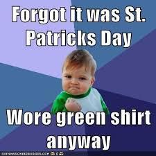 Irish Meme - 10 funny st patrick s day memes to make you laugh on this irish
