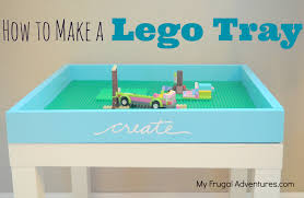 easy diy lego tray just 5 00 my frugal adventures