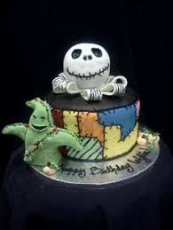 nightmare before christmas cake toppers nightmare before christmas birthday cake i would this to be