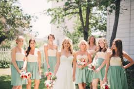 matching wedding dresses matching bridesmaid dresses mn wedding