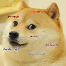 Doge Wow Meme - wow so nursing doge know your meme