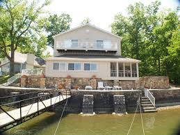 lake of the ozarks lodging vacation rentals and property management