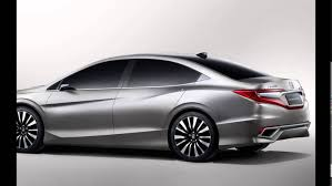 future honda accord new honda accord 2018 youtube