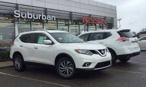 nissan altima 2016 ksa rogue passes altima to lift nissan volume up 17